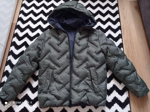 Sprzedam kurtkę Zara rozmiar 134