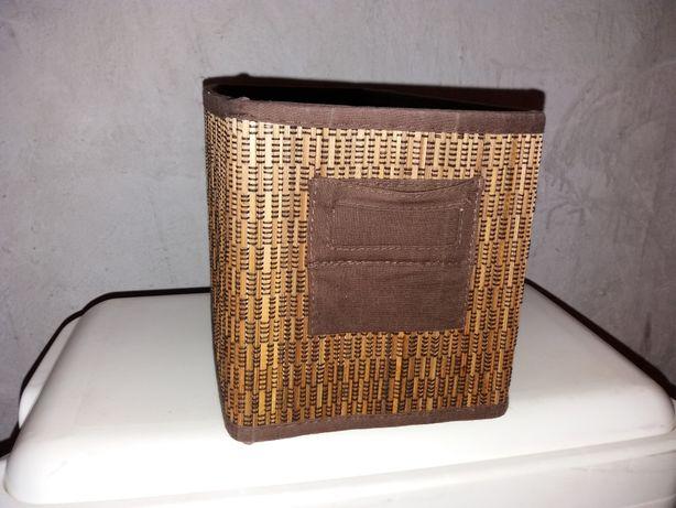 Kosz pudełko na płyty CD Ikea
