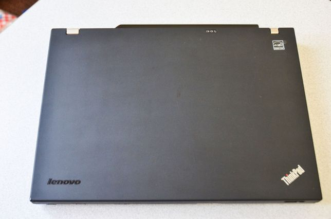 Ноутбук Lenovo Thinkpad T500 (Core2Duo P8700/3GB/160GB/HD 3650)