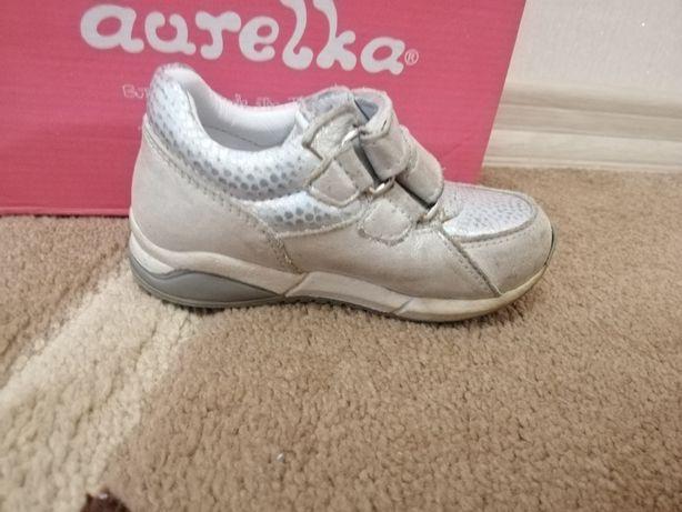 Дитяче взуття 22 розмір