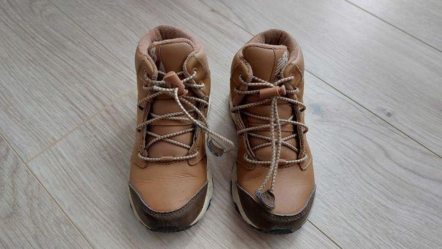 Buty zimowe chłopięce NEW BALANCE 28