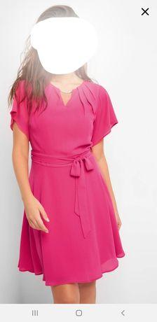 Sukienka,  Orsay 40