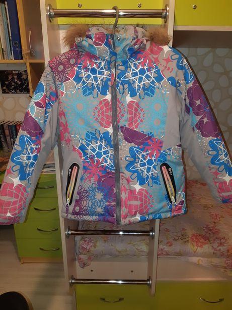 Продам зимний костюм Skorpian