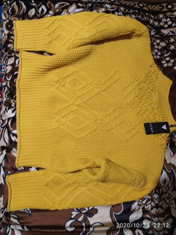 Guess женский свитер