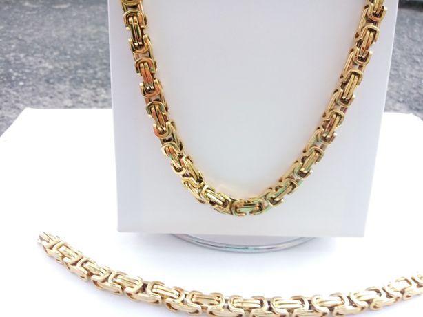 Złoty łańcuszek,złota bransoletka,pozłacany łańcuszek,złoto,585,14k,lv