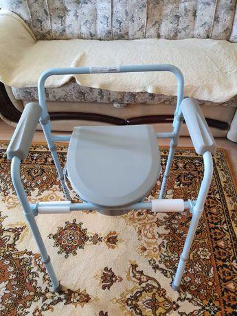 Крісло-туалет