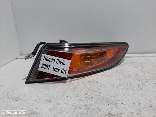 Farolim Dto Usado HONDA/CIVIC VIII Hatchback (FN, FK)/1.4 (FK1)   09.06 -