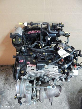 Motor FIAT ALFA ROMEO 0.9L 101 CV - 199B6000