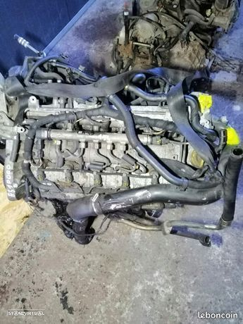 Motor ALFA ROMEO LANCIA THESIS 2.4L 185 - 841P000