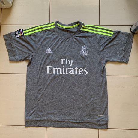 Koszulka piłkarska Real Madryt