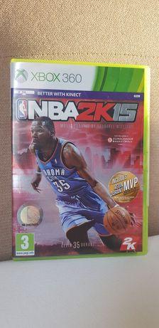 NBA2K15 na Xbox 360