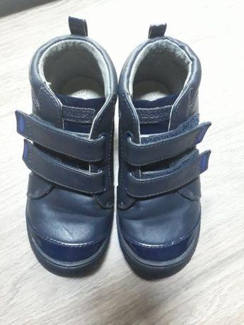 Ботинки Verbaudet 28 размера
