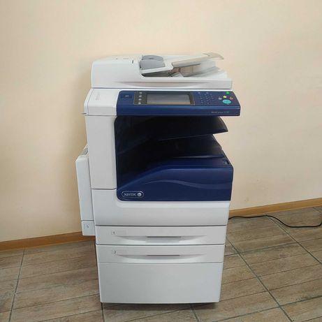 Xerox WC 5325/5330/5335  А3  Лазерный сетевой принтер сканер копир МФУ