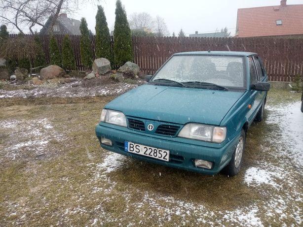 Polonez ATU + 1997r 44 000 km przebiegu Podlaskie