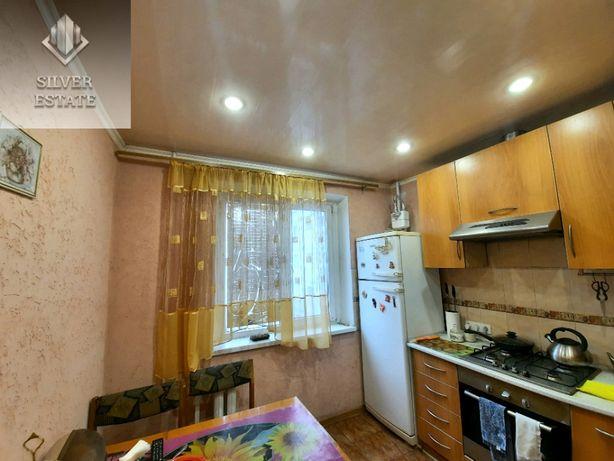 Продается 3-х комнатная квартира в Хортицком районе на улице Гудыменко