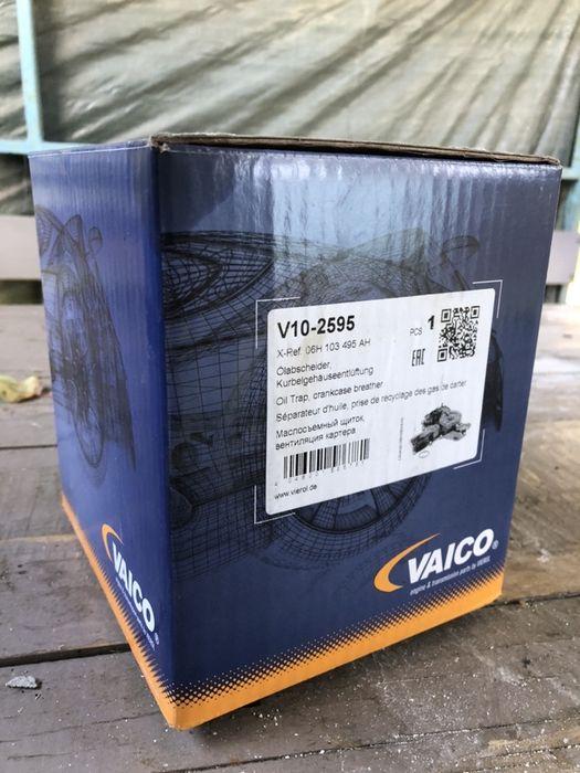 Маслосъемный щиток, вентиляция картера VAICO V10-2595 Ужгород - изображение 1
