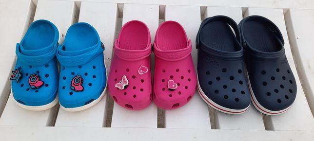 Продам Crocs jibbitz   размеры  голубые j1 розовые j2 синии  w8