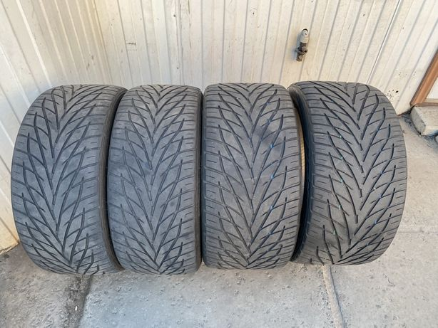 275/40 r20 315/35 r20 Toyo Proxes S/T