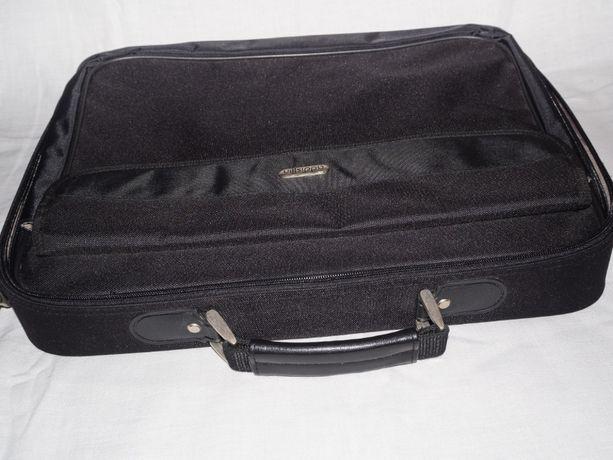 Sprzedam torbę firmy Addison do laptopa 17 cali