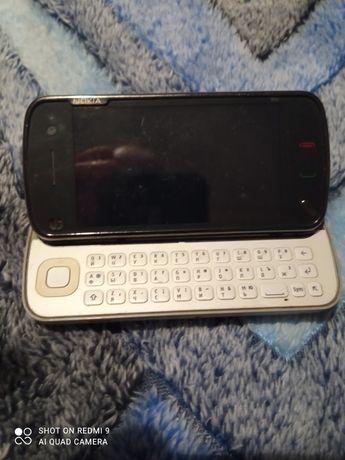 N97 легендарный телефон