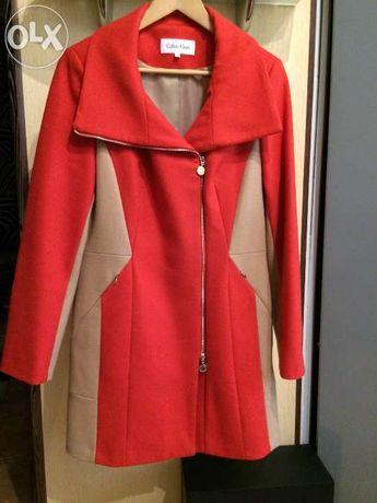 Продам новое пальто Calvin Klein (оригинал)