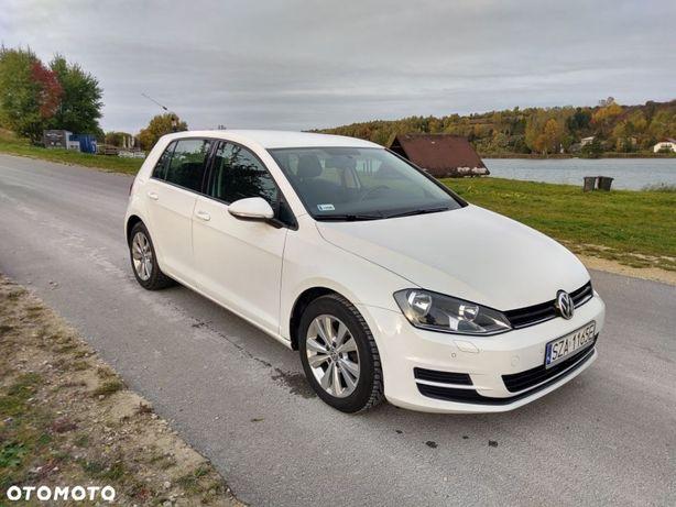 Volkswagen Golf VW GOLF VII / 7, 1,6, diesel, automat, kamera, radar.