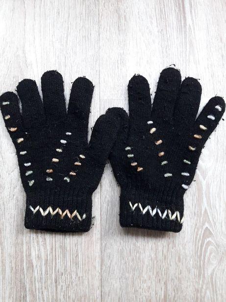 Детские подростковые перчатки
