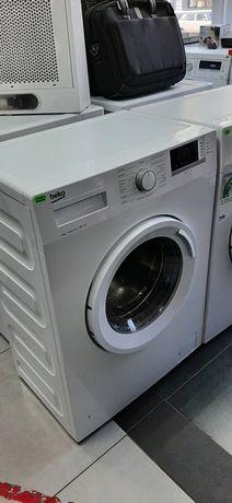Стиральная машина BEKO WML 61433 NP стиралка узкая 6 кг оригинал гаран
