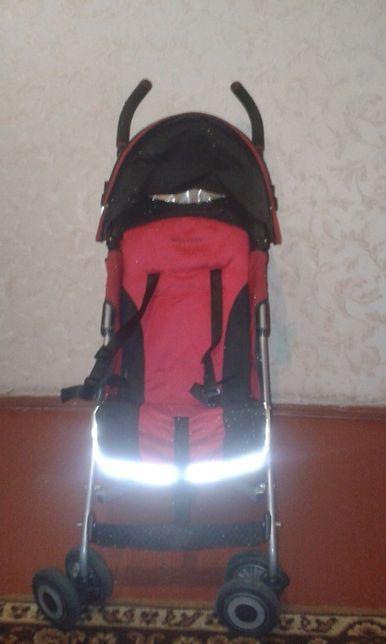 Прогулочная коляска трость Maclaren Quest
