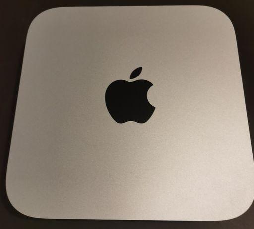 Mac Mini(finais 2014) i5 2.6GHZ 8gb RAM SSD 480Gb