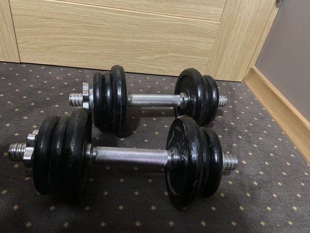 Ciężarki do ćwiczeń