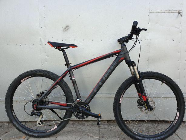 """Горный велосипед CUBE AIM 26""""  shimano Alivio"""