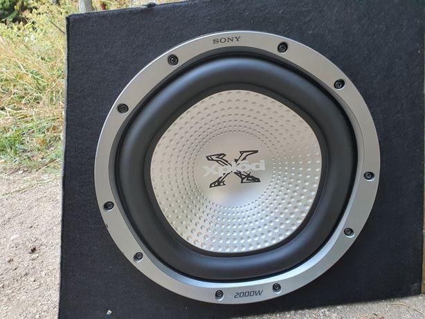 Subwoofer Sony 2000W