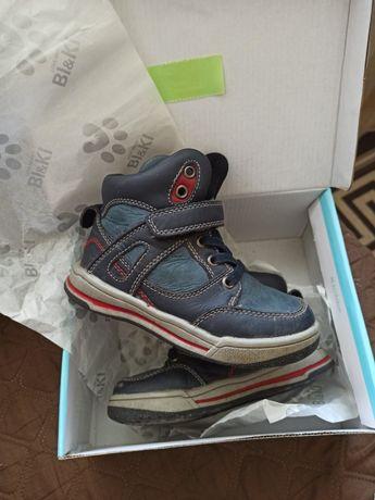Дитячі черевики Bi&Ki
