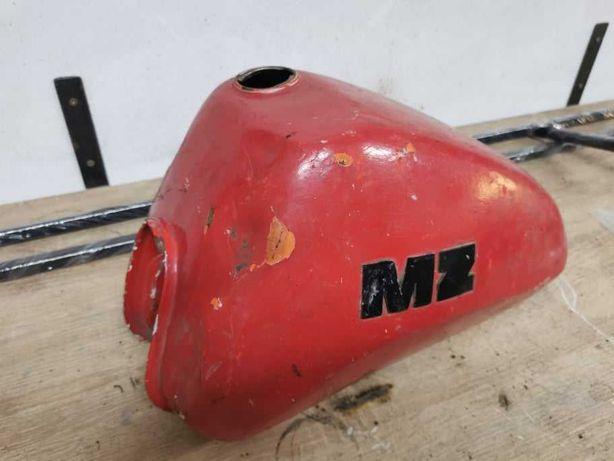 Bak, zbiornik MZ ETZ 250 251