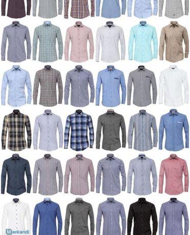Продам мужские рубашки