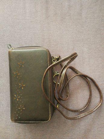 Torebko-portfel /mini torebka