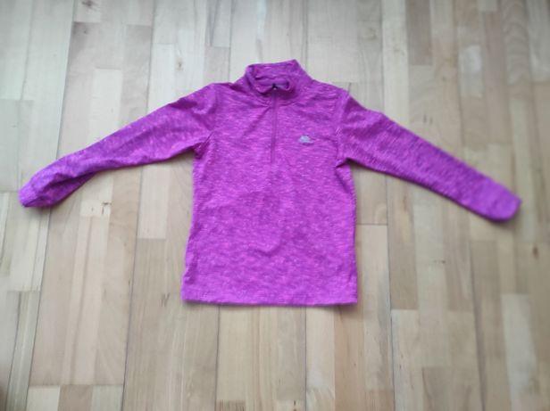 Świetna koszulka trekingowa Trespass Abra r.134-140