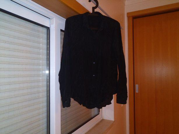 Camisa ZARA M. Nova. Alta Qualidade.