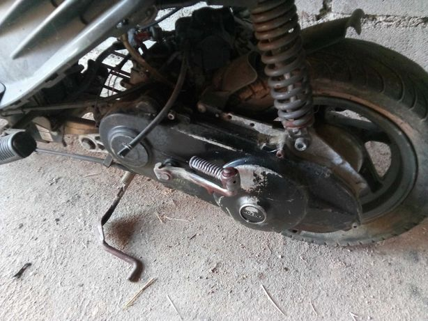 Scooter / moto 4 / KTM / Kawasaki / Suzuki/ pit bike
