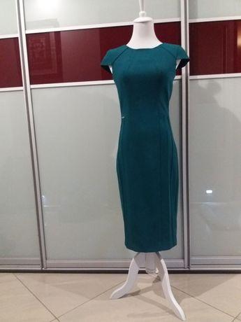 Sukienka rozm.34