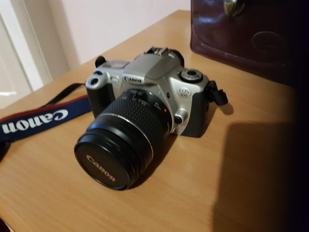 Sprzedam aparat analogowy!