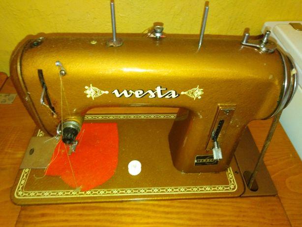 Maszyna Westa antyk