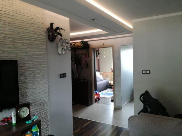 Mieszkanie 3 pokojowe do zamieszkania wysoki standard Kętrzyn Mazury