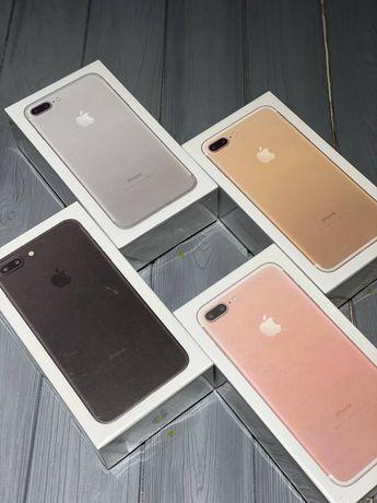 В наличии IPhone 7+Plus 32gb