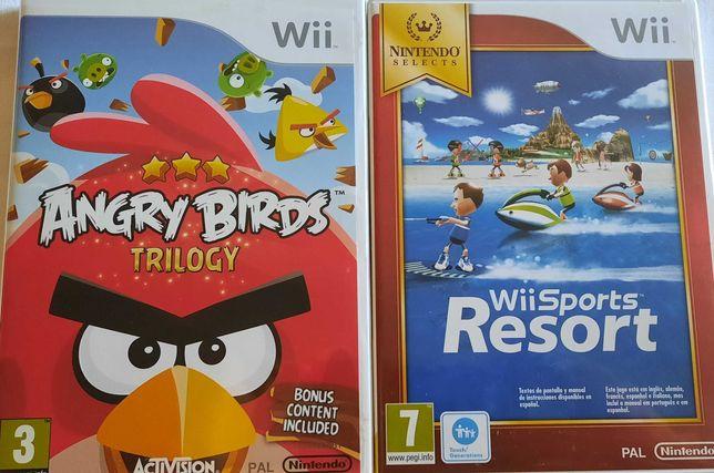 Nintendo WII Jogos, bons e baratos!!!