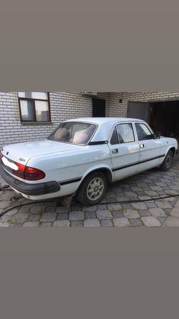 Волга, ГАЗ 3110.