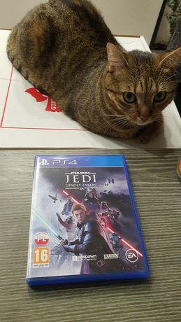 Jedi Upadły Zakon PS4 PS5