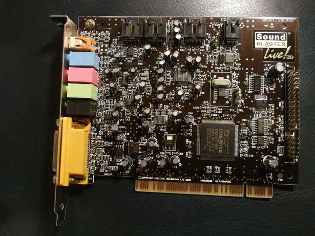 Computador componentes