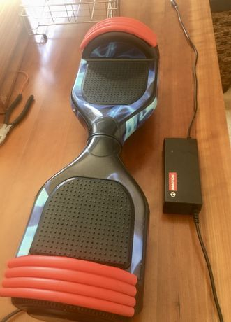 Hoverboard inmotion Electrico